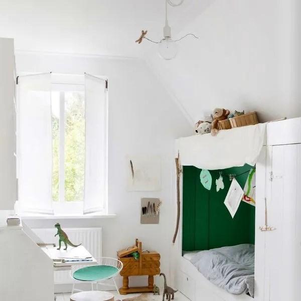20 idees pour une chambre d enfant