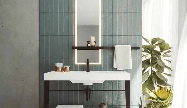 Meuble Salle Bain Bois Design Ikea Lapeyre Flipboard