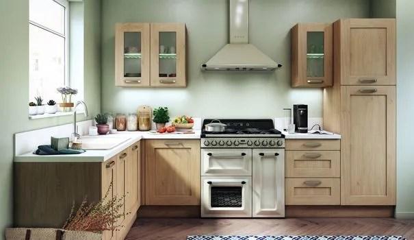 cuisine ouverte sur salon ou salle a