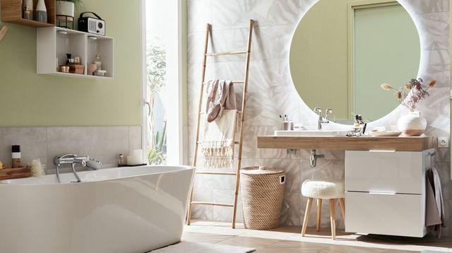 Meuble Salle De Bain Les Plus Design Et Les Plus Pratiques Cote Maison