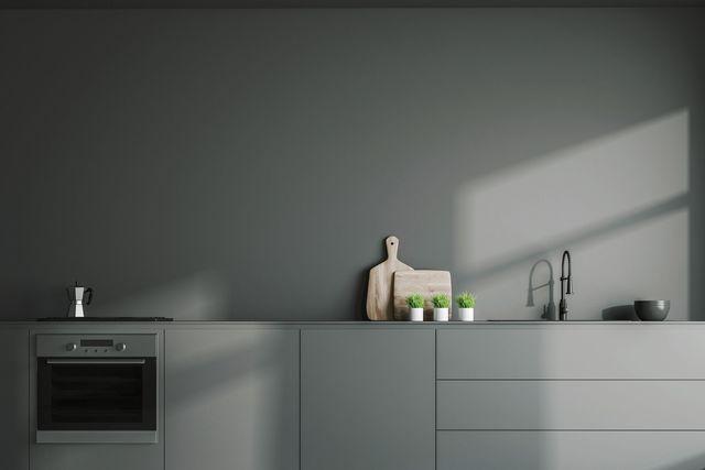 peinture cuisine tendance 2020 2021