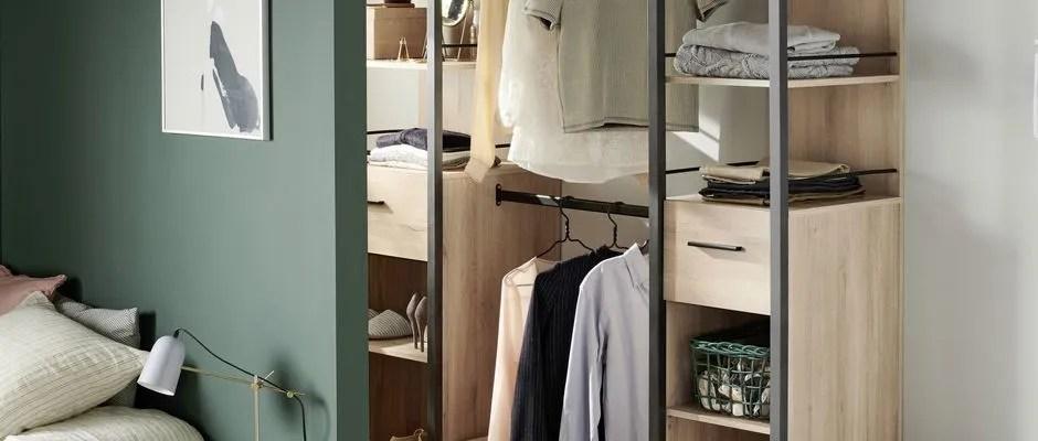 Dressing En Kit Modulable Ou Sur Mesure Nos Conseils Pour Le Choisir Cote Maison