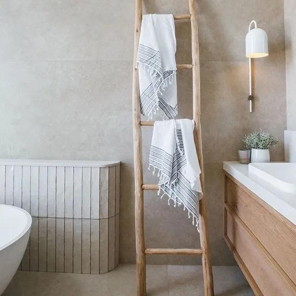 salle de bains japonaise inspiration