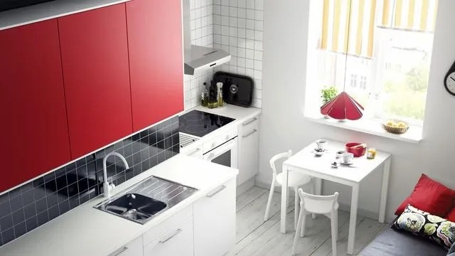 Cuisine Ikea Comment Faire Pour Ma Cuisine Faktum Côté