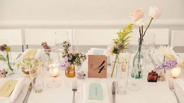 plus qu un detail la decoration de table de mariage est essentielle ce qu il ne faut pas manquer ce sur quoi il ne faut pas s enerver nessa buonomo