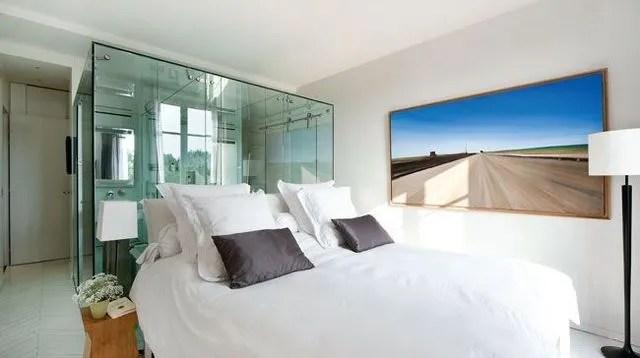 Une Salle De Bains Design Dans Ma Chambre