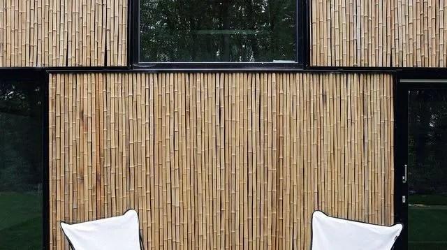 Faade maison  bois contemporaine bardage ravalement peinture  Ct Maison