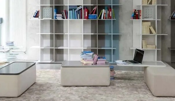 magasins de mobilier design