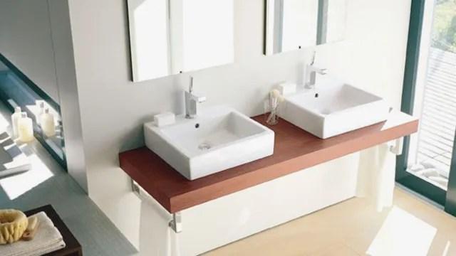 Devis Installer Une Double Vasque Cote Maison
