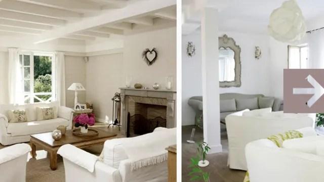Crer un salon convivial tendance cosy  Ct Maison