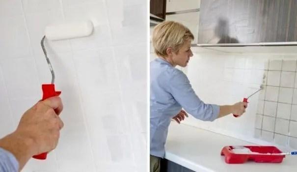Revetement Mural Cuisine Adhesif