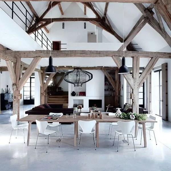 Idee Renovation Maison Ancienne