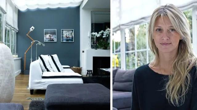 Sarah Lavoine  le meilleur de la dcoratrice tendance  Ct Maison