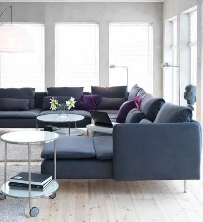 Canap Dangle Design Pour Moderniser Un Salon Ct Maison