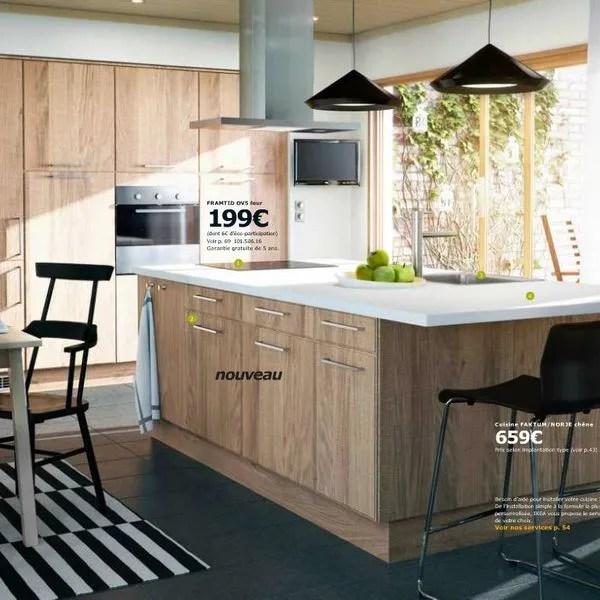 Cuisine Ikea Le Meilleur De La Collection 2013 Côté Maison