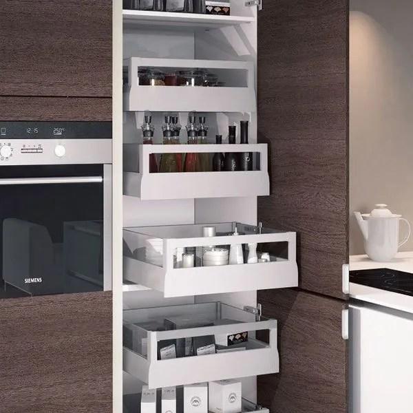 une cuisine maxi rangements cote maison