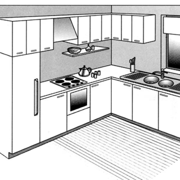 concevoir cuisine ikea