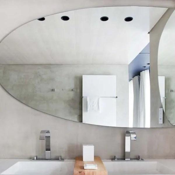 Elgante Salle De Bains Zen Ct Maison