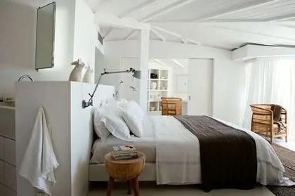 8 photos de chambres avec poutres  Ct Maison