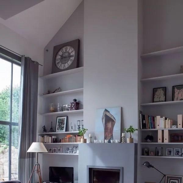 Une extansion de 130 m2 pour une petite maison de 40m2  Ct Maison