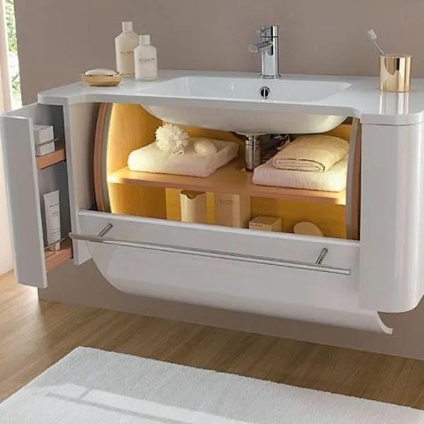 Ouf les meubles de salle de bains changent   Ct Maison