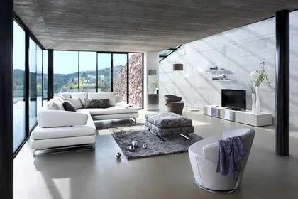 15 Salons Pour Un Rve Intrieur Ct Maison