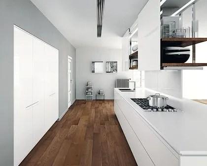 Des meubles de cuisine design  vivre  Ct Maison