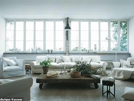 Des Ides Pour Un Salon Beau Et Convivial Ct Maison