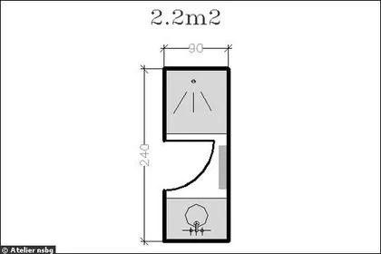 Amenagement Petite Salle De Bains 28 Plans Pour Une Petite Salle De Bains De 5m Cote Maison
