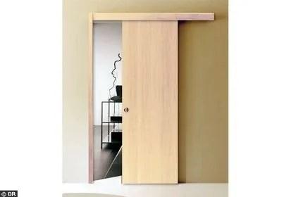 des photos de portes coulissantes pour