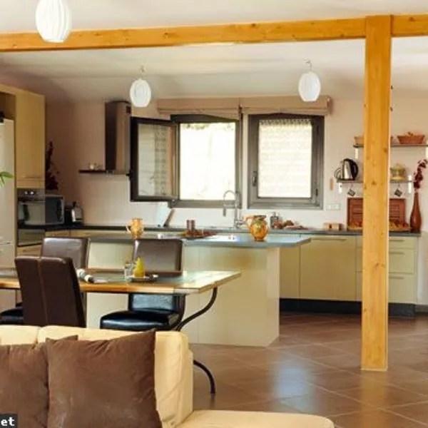 Ma petite maison en bois toute simple  Ct Maison