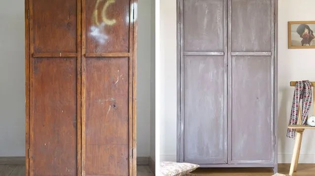 peinture relooker vos meubles en bois