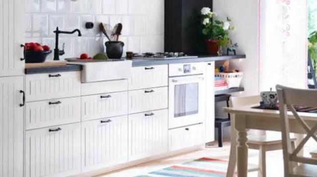 Cuisine Ikea Metod Abstrakt Modèles Prix Catalogue