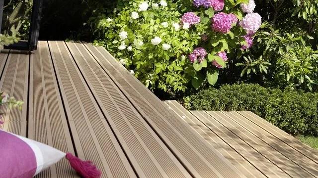 terrasse en bois composite tout ce quil faut savoir