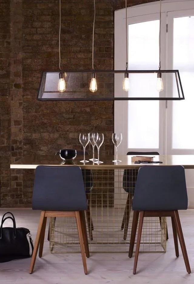 Ampoules Suspensions Clairage Design Ct Maison