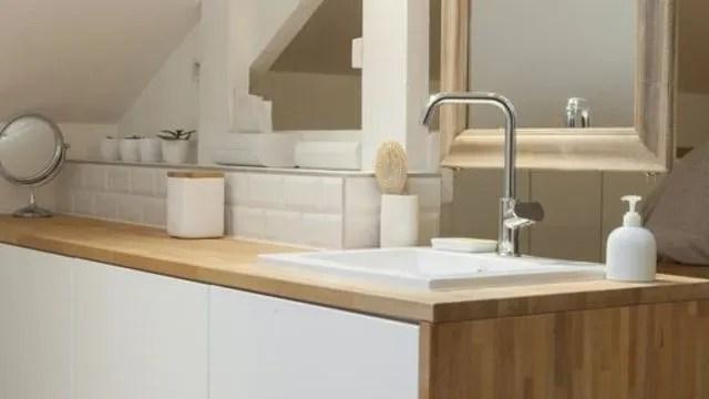 meubles sous vasque lave mains