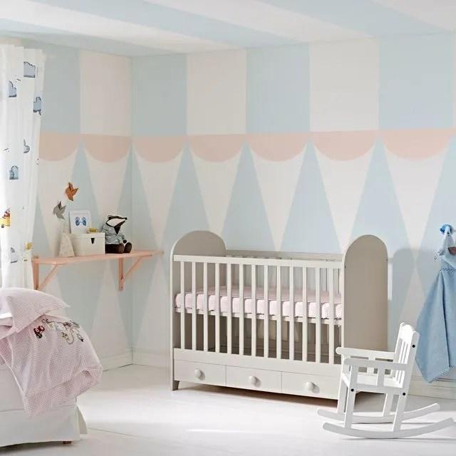 Ikea Chambre Bb Enfant Lit Volutif Linge De Lit