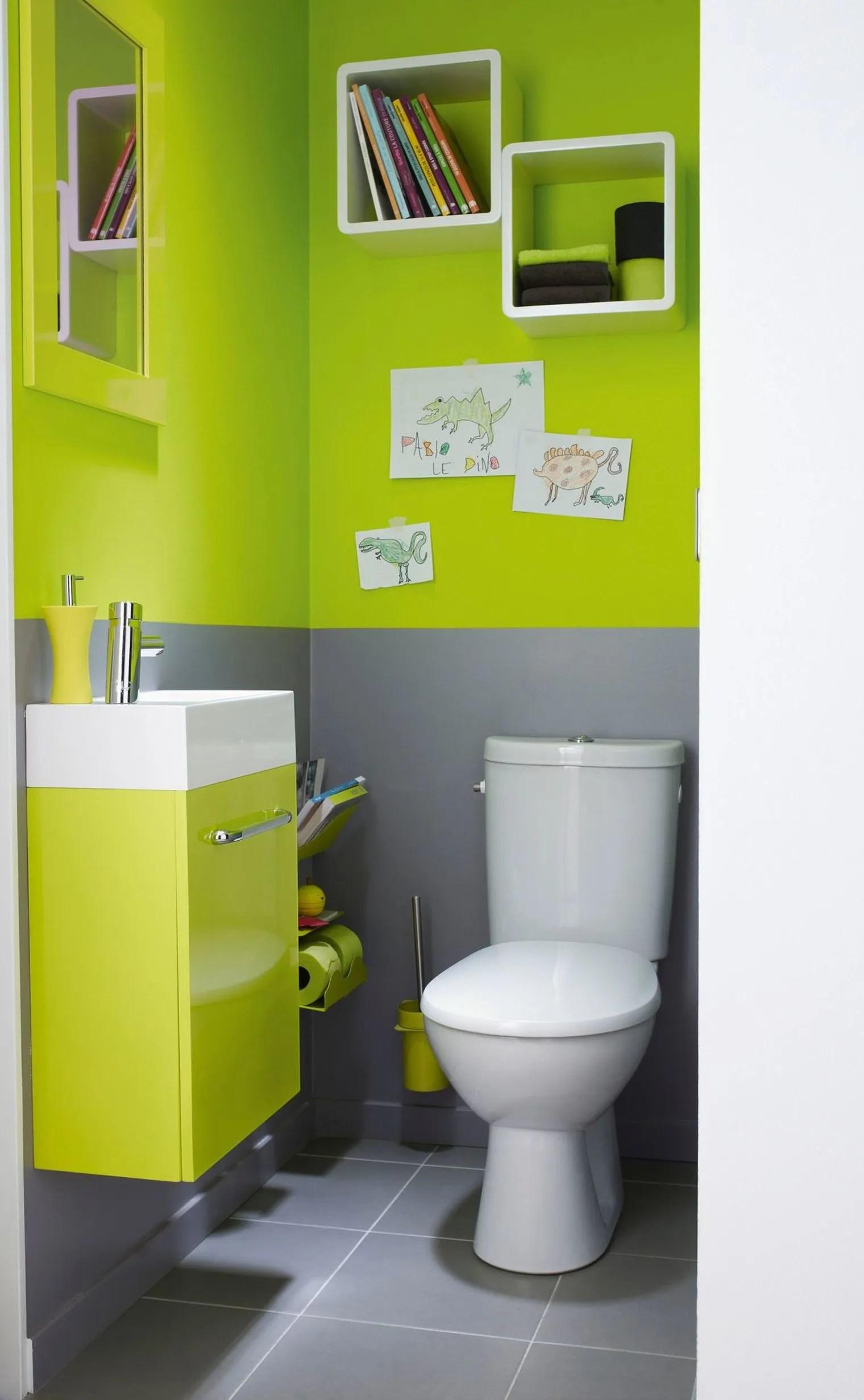 dco toilettes couleur