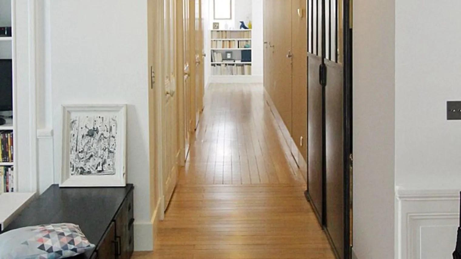 Decoration De Couloir Avec Escalier decoration couloir maison avec deco cage d escalier frais – belles