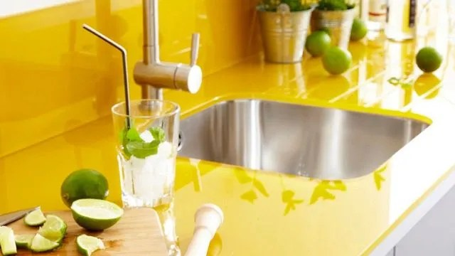 Plan Travail Cuisine Et Evier Les 6 Erreurs A Eviter Cote Maison