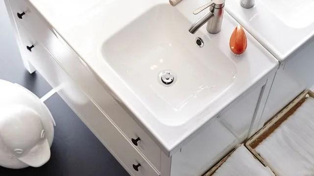 ikea salle de bain meubles