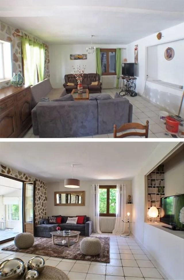 Home staging conseils dcoration gratuits pour vendre vite  Ct Maison