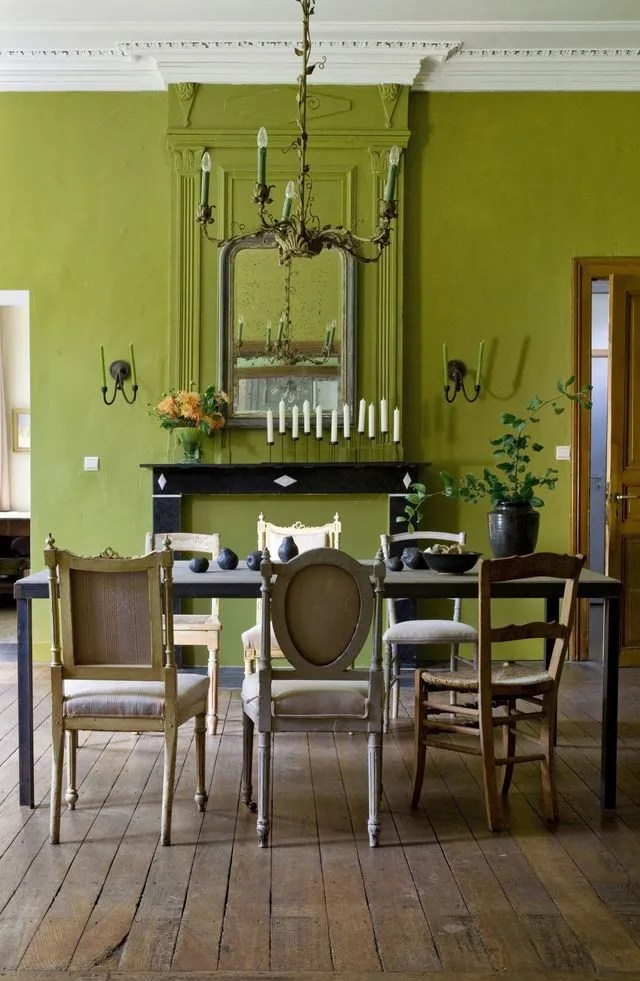 table cuisine 4 chaises