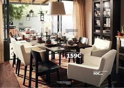 Ikea Voici Le Nouveau Catalogue Ikea CtMaisonfr
