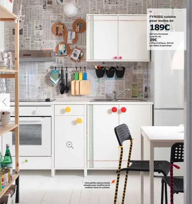 Ikea Voici Le Nouveau Catalogue Ikea Ct Maison