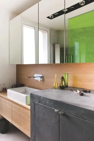 Installer Lave Linge Dans La Salle De Bains Buanderie Cote Maison