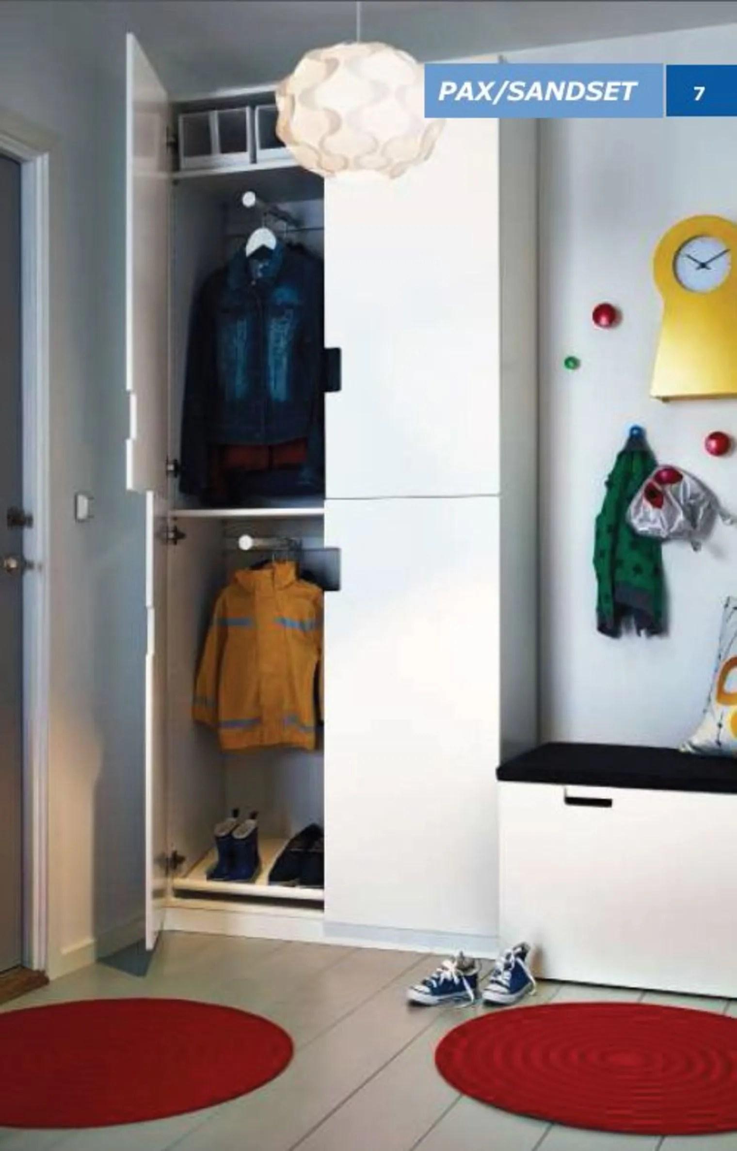 Armoire 4 Portes Ikea