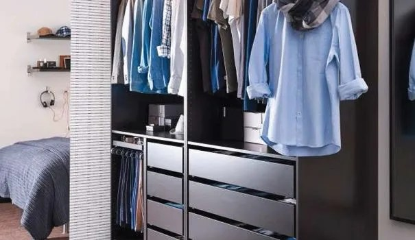 Dressing Ikea Armoire Ikea Le Meilleur Du Catalogue