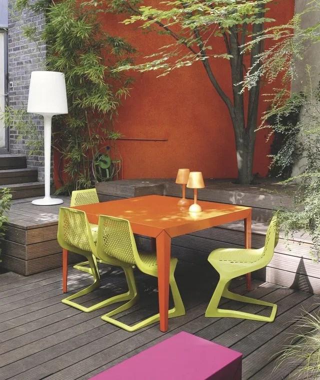 Conseils Pour Peindre Votre Terrasse Bois Pvc Alu