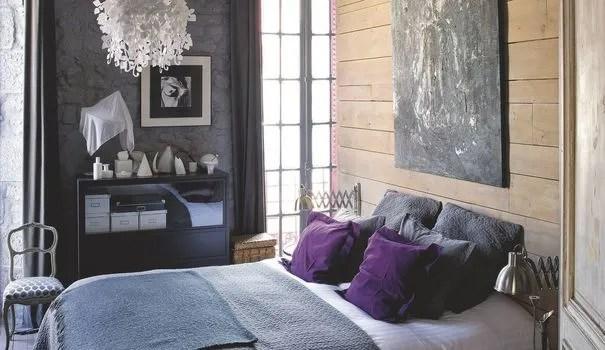 Bien dormir place du lit dans la chambre feng shui  Ct Maison
